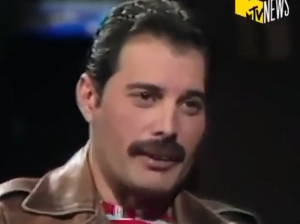 Freddie Mercury Shares What Made Queen Stay Together