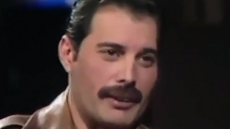 Freddie Mercury Shares What Made Queen Stay Together | Society Of Rock Videos
