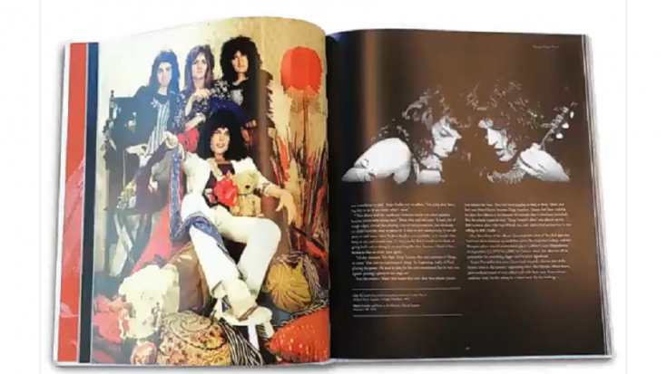 "Queen Released ""The Treasures Of Queen"" – Here's Why Some Fans Didn't Like It 