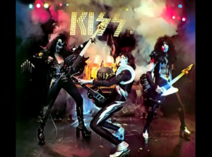 "Album Review: ""Alive!"" By KISS"