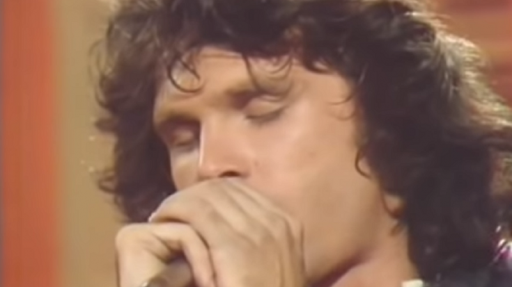 How The Doors Never Got Invited Back To The Ed Sullivan Show | Society Of Rock Videos