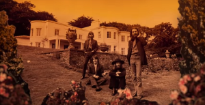 "The Beatles Release Official Video For ""Here Comes The Sun"""