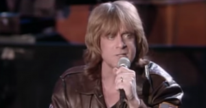 Eddie Money Passes Away At Age 70