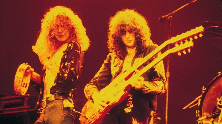 '70s Led Zeppelin Songs That We Will Always Remember | Society Of Rock Videos