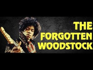 Relive The Events Of Woodstock 1989 – Heard Of It?