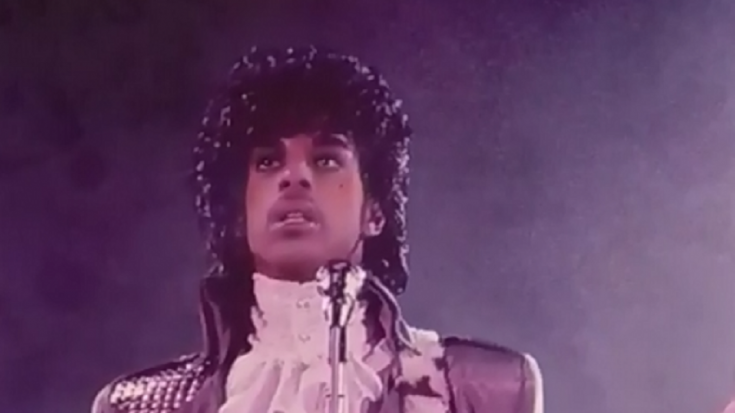 """Album Review: """"Purple Rain"""" by Prince and The Revolution   Society Of Rock Videos"""