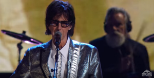 The Last Performance Of Ric Ocasek With The Cars