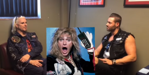 David Lee Roth To Release Album He Wrote With John 5 Way Back In 2014