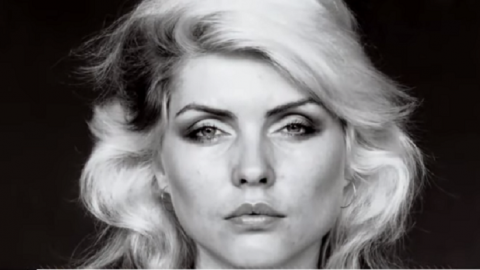 """Debbie Harry Thinks She Should Have Left Out The """"Rape"""" Part Of Her Story 