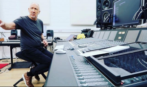 """Pete Townshend: """"They've literally exhausted the possibilities of the guitar."""""""