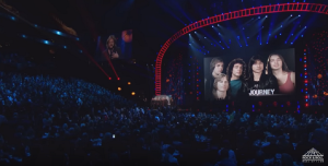 Rock & Roll Hall Of Fame Ceremony Will Be Broadcast Live