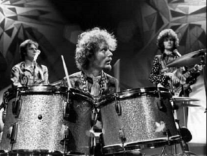 Cream's Drummer Ginger Baker Passes Away At 80