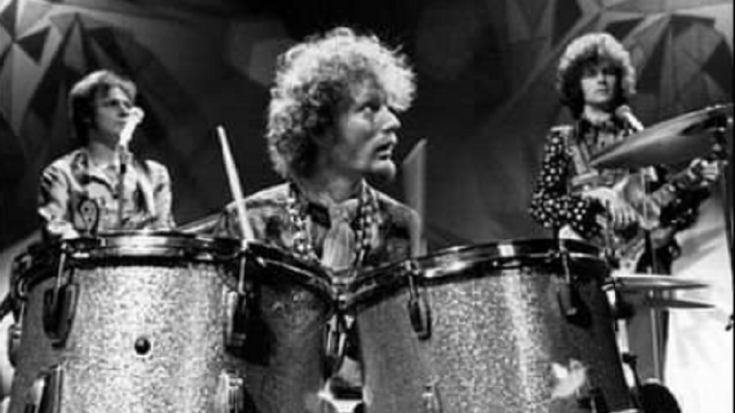 Cream's Drummer Ginger Baker Passes Away At 80 | Society Of Rock Videos
