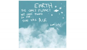 """Neil Young Releases Instrumental Track """"Love Letter"""" To Earth"""
