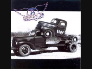 "Album Review: ""Pump"" by Aerosmith"