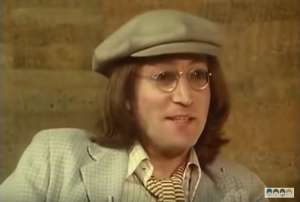Watch A Post-Beatles 1975 Interview Of John Lennon In Full