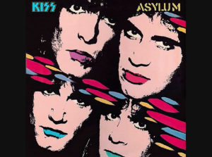 "Album Review: ""Asylum"" By KISS"