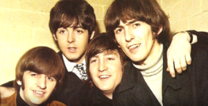 7 Psychedelic Songs From The Beatles