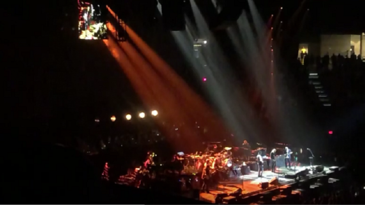 """The Eagles Announce Their 2020 """"Hotel California"""" Tour 