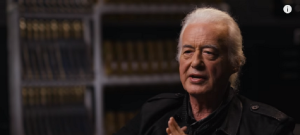 Jimmy Page Has Been Focusing On Led Zeppelin Reissues And Will Likely Not Tour