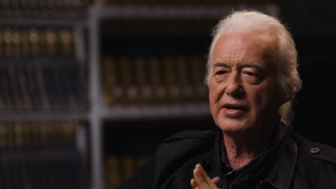 Jimmy Page Has Been Focusing On Led Zeppelin Reissues And Will Likely Not Tour | Society Of Rock Videos