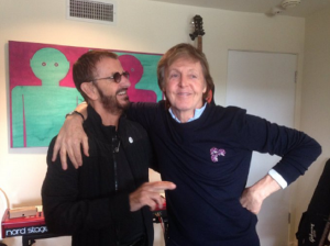 "Ringo Starr Says ""Abbey Road"" Was Not Supposed To Be The Beatles' Final Album"