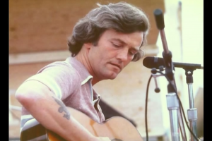 "Revisiting The Album ""Frisco Mabel Joy"" by Mickey Newbury"