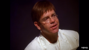 Elton John Believes The Lion King Remake Messed Up The Music