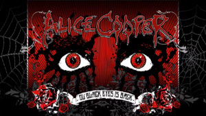 Alice Cooper Announces 2020 Spring Tour