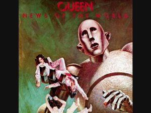 Album Review: News Of the World by Queen