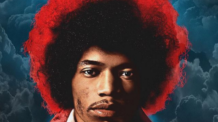 Limited Edition Jimi Hendrix Artworks For Sale