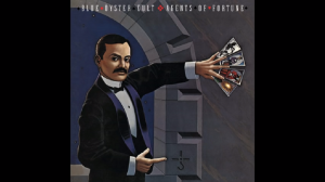 Album Review: Agents Of Fortune By Blue Öyster Cult