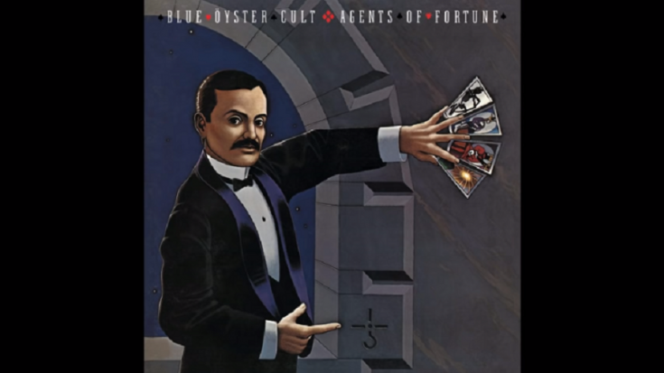 Album Review: Agents Of Fortune By Blue Öyster Cult | Society Of Rock Videos