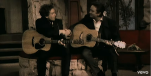"Bob Dylan Releases Original Demo For ""Wanted Man"" With Johnny Cash"