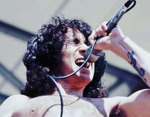 The Final Live Performance Of Bon Scott With AC/DC