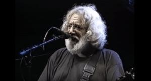 Grateful Dead's Jerry Garcia Last Performance