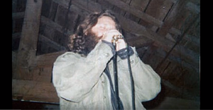 The Final Performance Of Jim Morrison