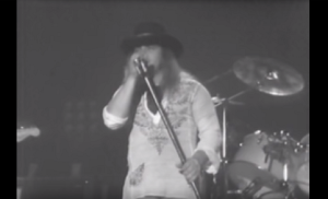 The Last Performance Of Lynyrd Skynyrd's Classic Line Up