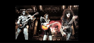 The Last Show Of The Classic Line-Up Of KISS