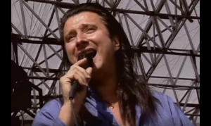 The Last Performance Of Steve Perry With Journey