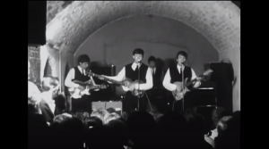 A Look Back At The Beatles' First Concert