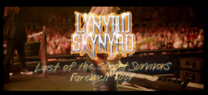 "Lynyrd Skynyrd Streams 1977 ""What's Your Name"""
