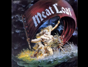 "Album Review: ""Dead Ringer"" by Meat Loaf"