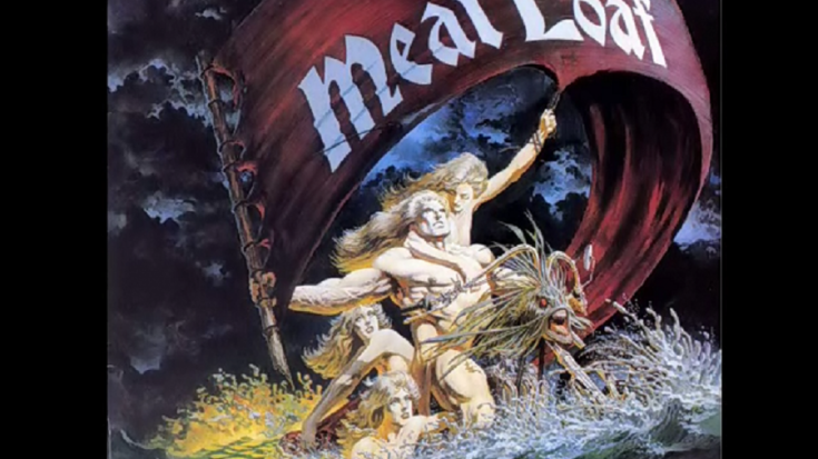 "Album Review: ""Dead Ringer"" by Meat Loaf 