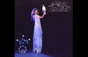 "Album Review: ""Bella Donna"" by Stevie Nicks"