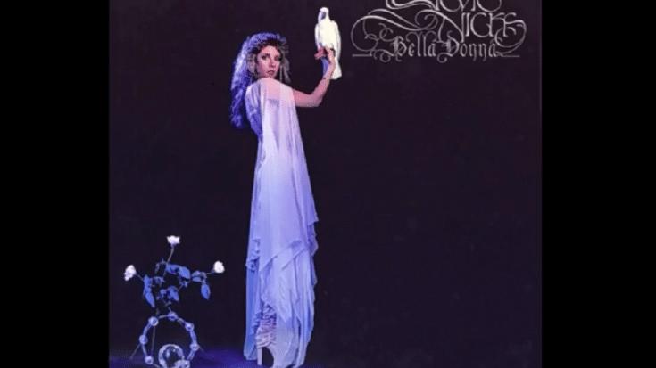 "Album Review: ""Bella Donna"" by Stevie Nicks"