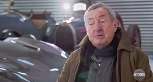 The Story Of The Day Nick Mason Met Roger Waters And Rick Wright