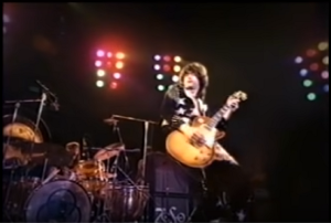 """The Story Behind Led Zeppelin's """"Whole Lotta Love"""""""