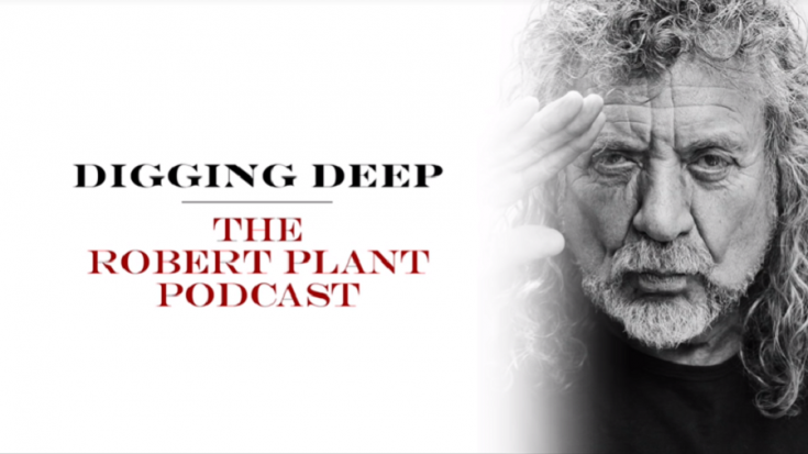 Robert Plant Shares His Thoughts About A Led Zeppelin IV Classic   Society Of Rock Videos