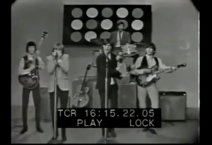 Relive The Time When The Rolling Stones Were In The Mike Douglas Show 1964